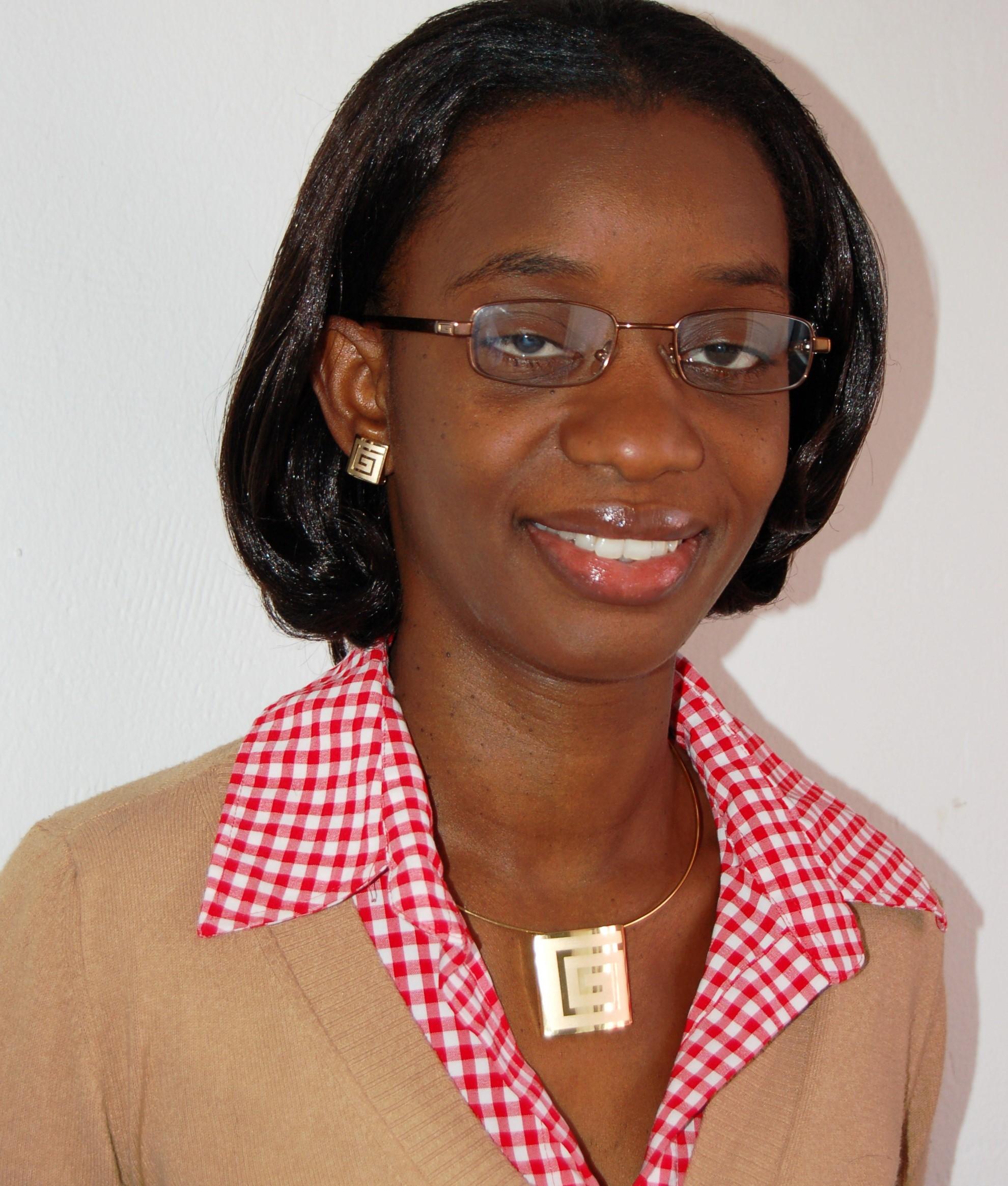 Aissatou Cherif
