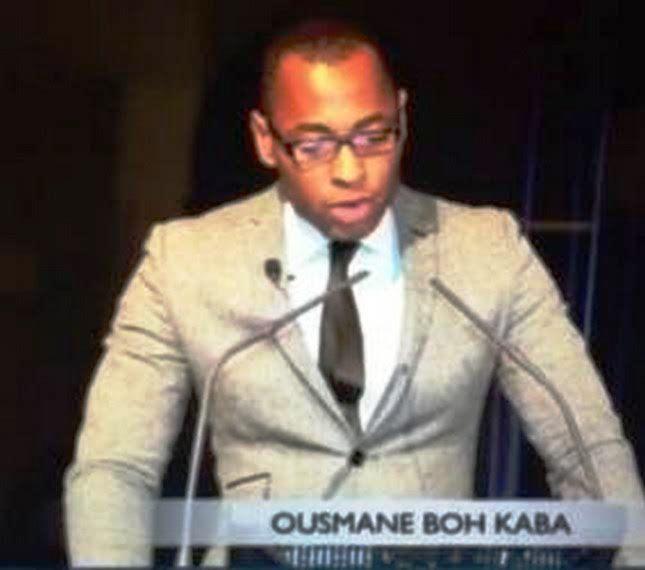 Ousmane Boh Kaba